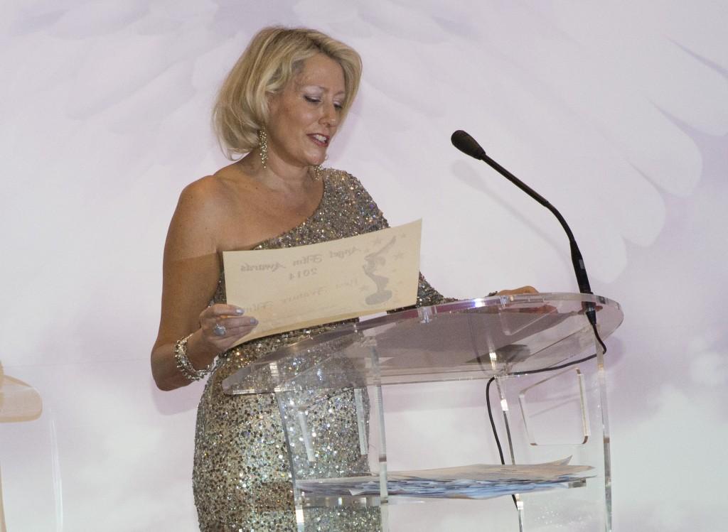Carole Ann Rice, Goaly Blog