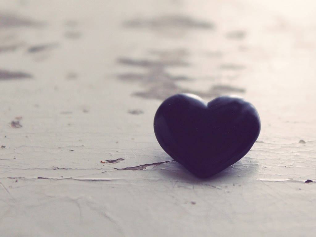 Heart, Relationships, Gary Amers, Goaly Blog