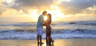 Couple on Beach, Relationships, Goaly Blog