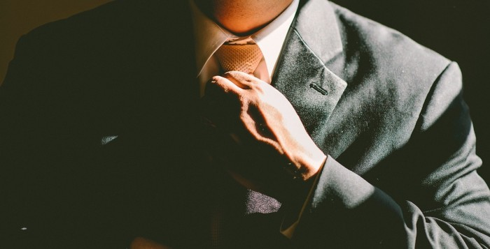 Businessman, Leadership Tips, Goaly Blog